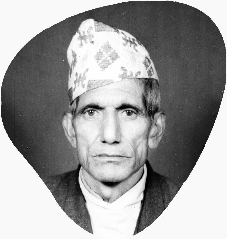 Navin Sagar Subedi